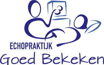 Echopraktijk Goed Bekeken Logo